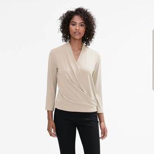 MMlefleur deneuve blouse